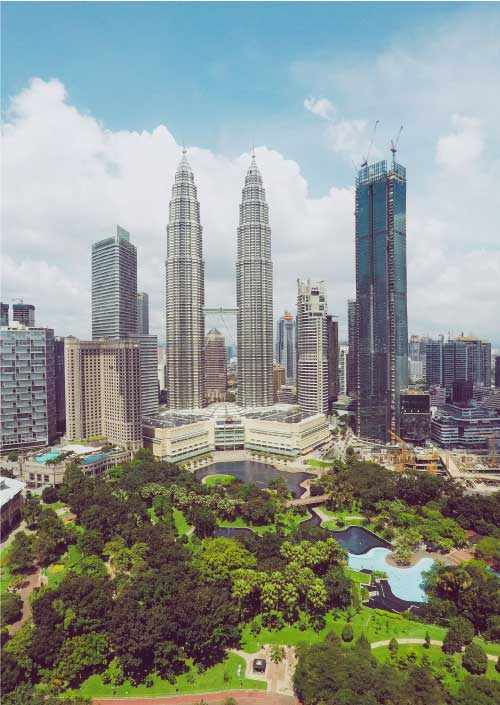 Study abroad in Kuala Lumpur with Asia Exchange