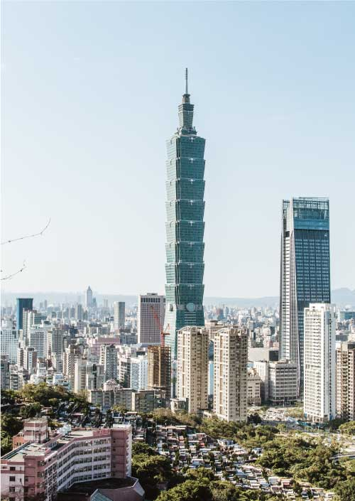 Study abroad in Taipei with Asia Exchange