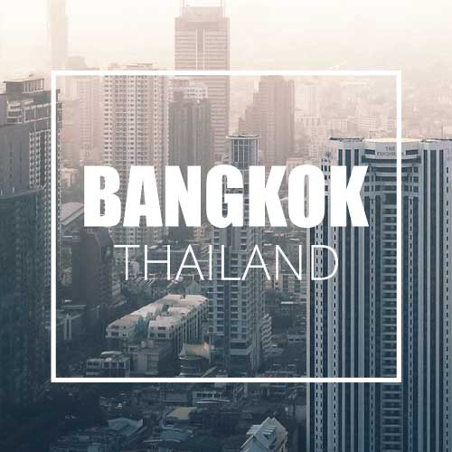 Study in Bangkok with Asia Exchange