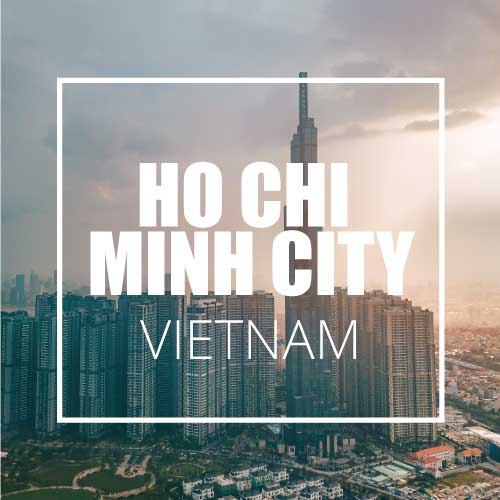Study in Ho Chi Minh City with Asia Exchange