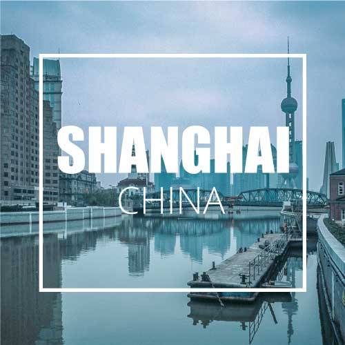 Study in Shanghai with Asia Exchange