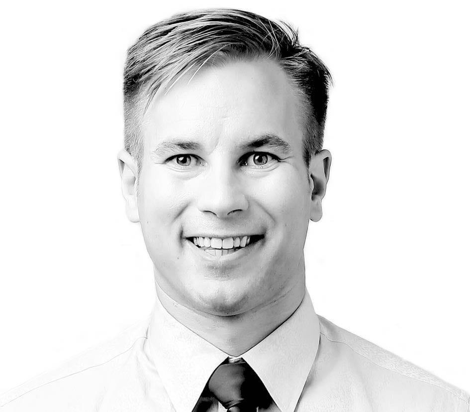 CEO Tuomas