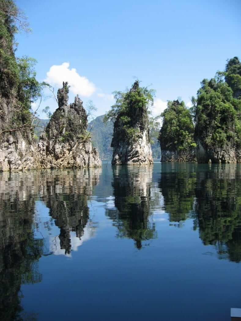 Phang Nga James Bond Island