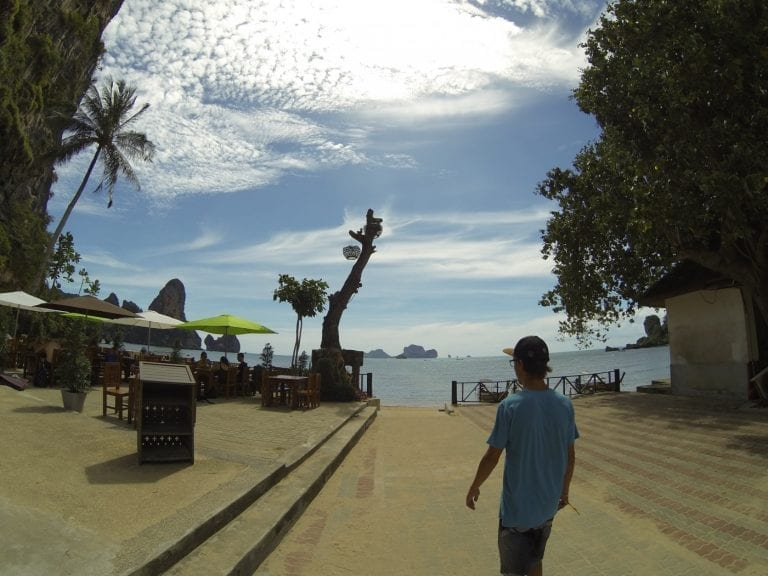 studying abroad in phuket, thailand