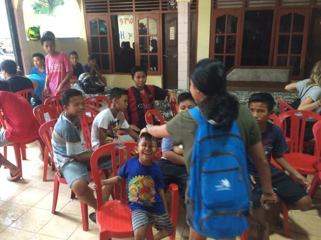 childrens of seeds of hope