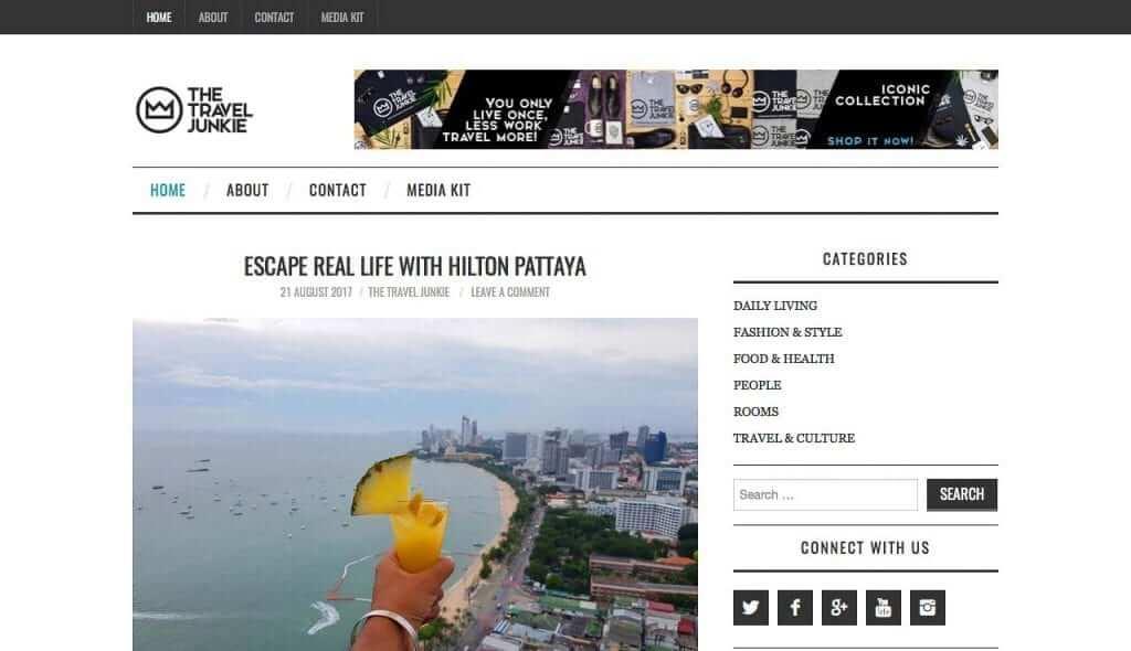 travel blog, inspiration, travel junkie, asia exchange