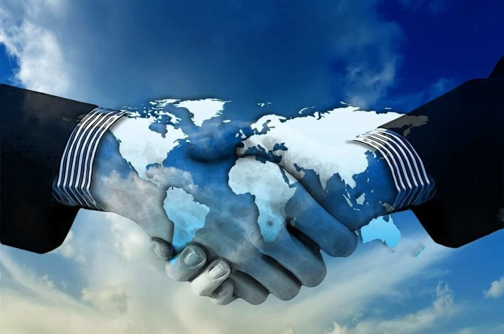 Cooperation with INOMICS