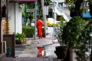 Buddhism in Thailand – What is Buddhism?
