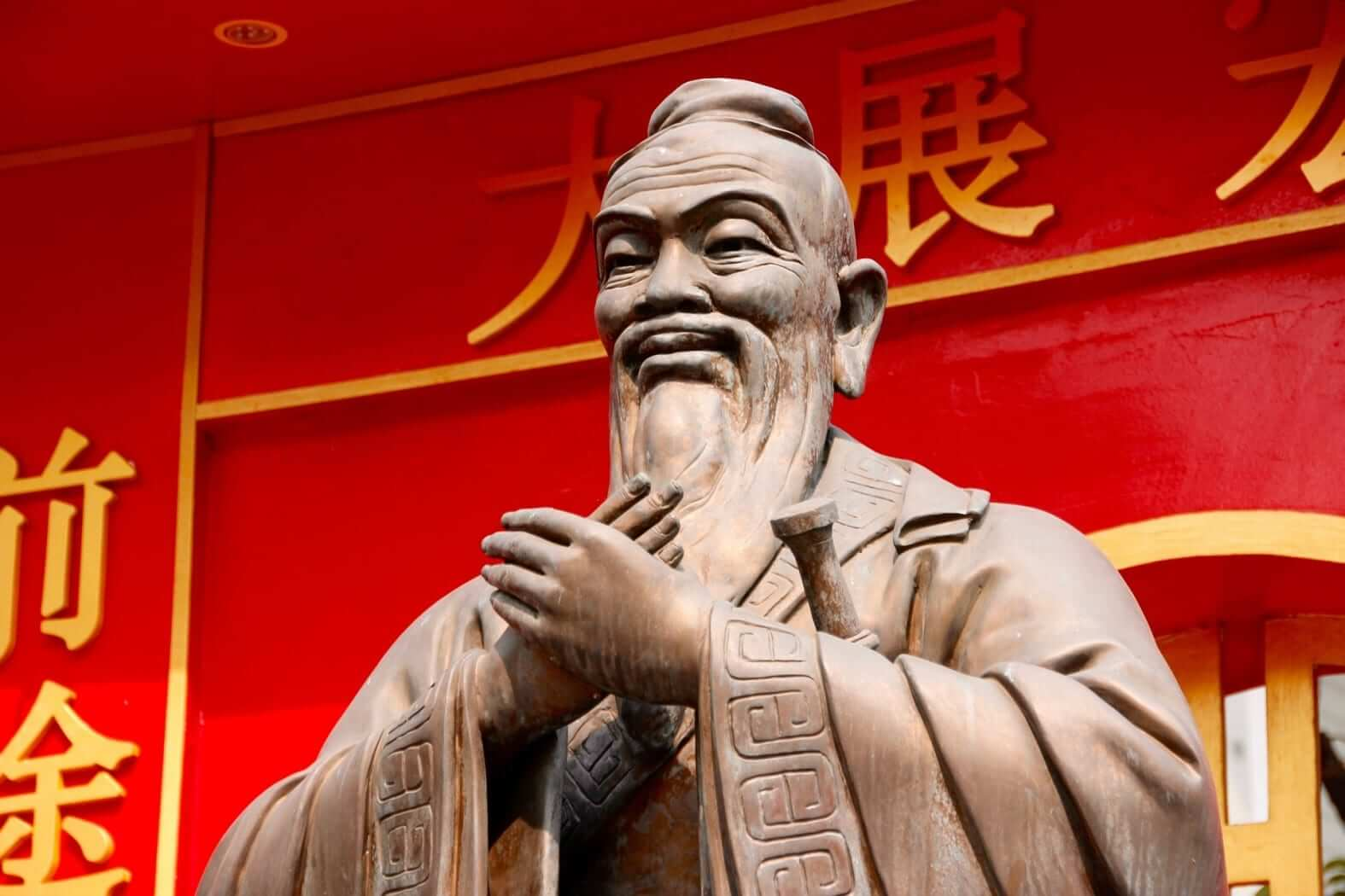 Confucianism – Shaping Asian Cultures for over 2,000 Years
