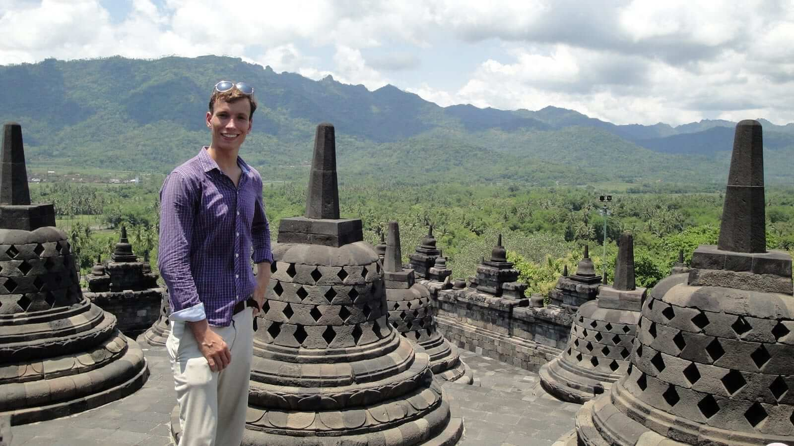 Experiences and New Perspectives – Studying in Bali