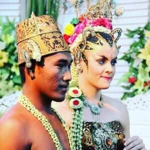 marriage in java has many different culture styles
