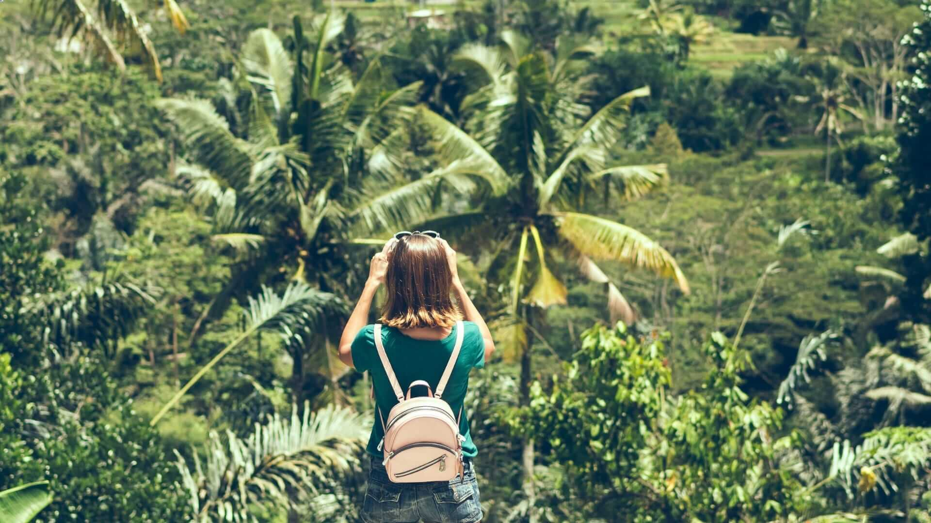 Finding Happiness in Bali – Meet Elina