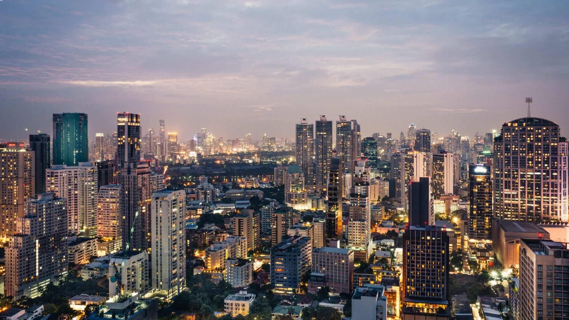 First Bangkok, Then The World – Meet Anna Kurkela