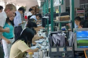 factory in china, the process of the products, how to make the products
