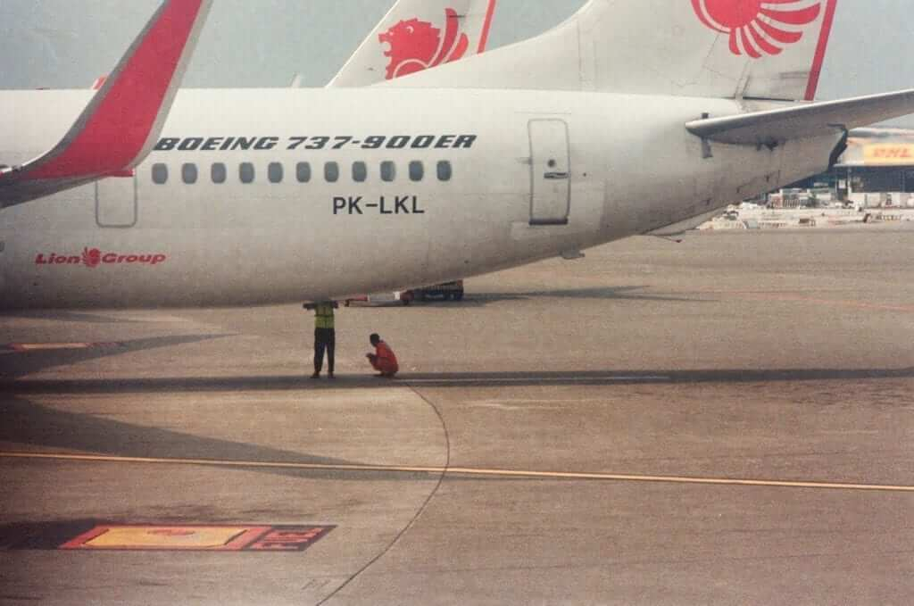 boeing 737 next generation airplane