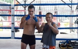 Muay Thai – The Most Powerful Martial Art