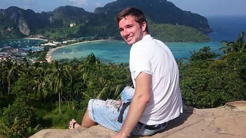 study abroad in phuket thailand - Asia exchange ambassador in Phuket