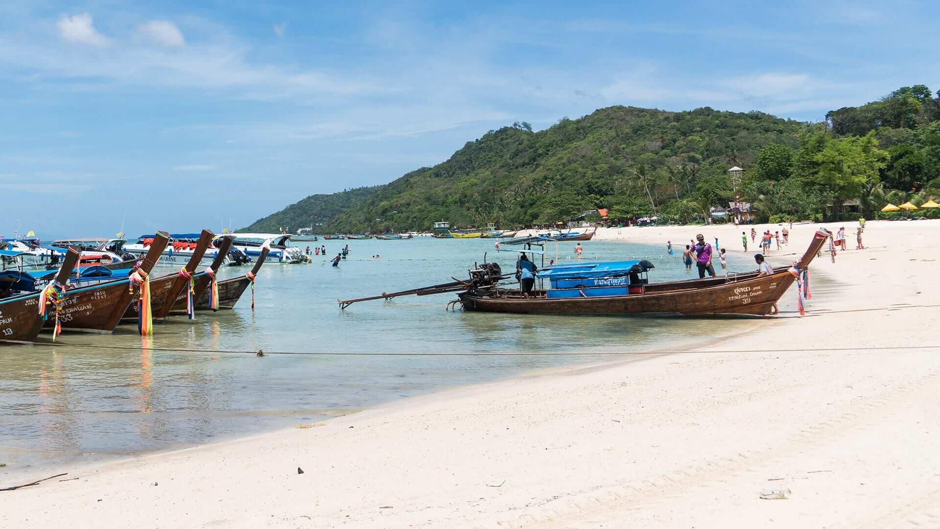 Study Abroad Experience in Thailand: Alexandra in Phuket (Prince of Songkla University)