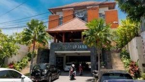 Warmadewa University (Bali, Indonesia)