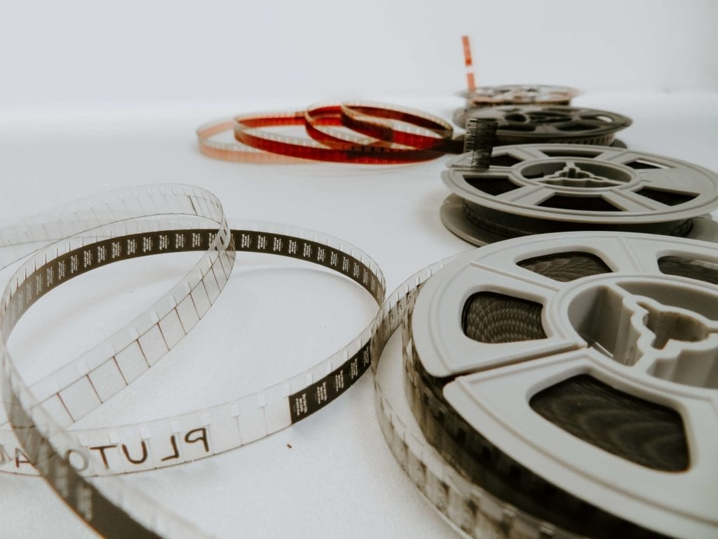 movie rolls
