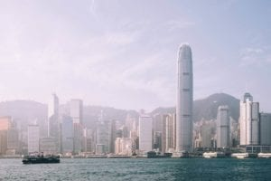 An exchange semester in Hong Kong canceled? Here are the easiest solutions!