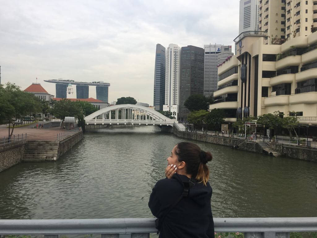 student in singapore