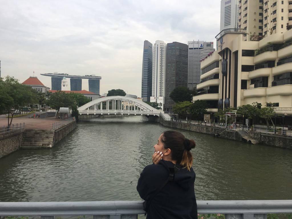 Life as an Exchange Student in Kuala Lumpur – Nadia