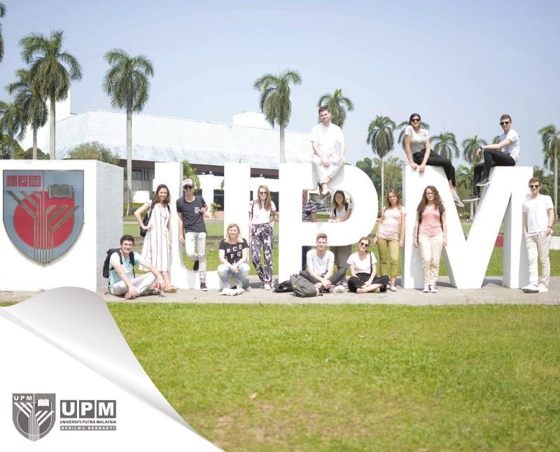 Study Abroad in Kuala Lumpur at Universiti Putra Malaysia
