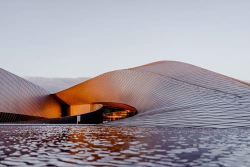 study architecture in asia