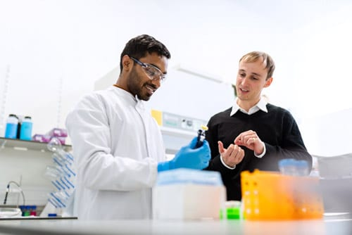 study chemical engineering in asia