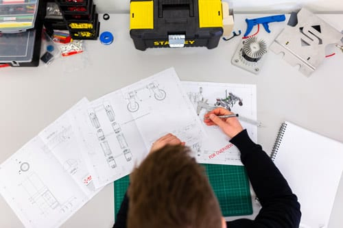 study mechanical engineering in asia
