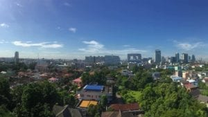 Studying abroad at Kasetsart University in Thailand – Marius