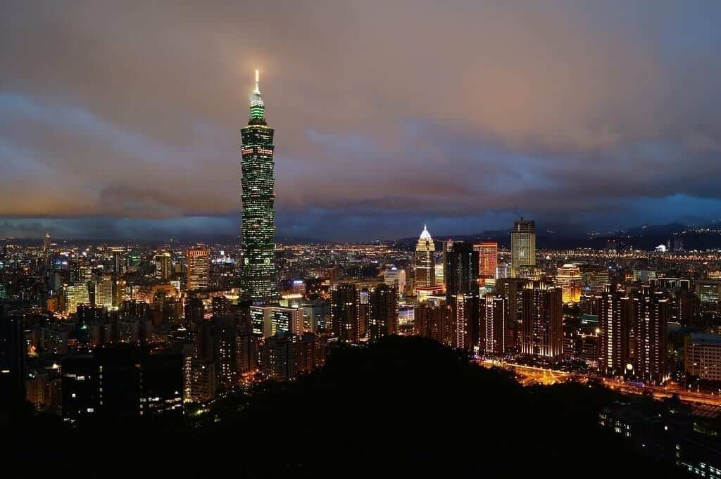 Top 5 Reasons Why You Should Study in Taiwan