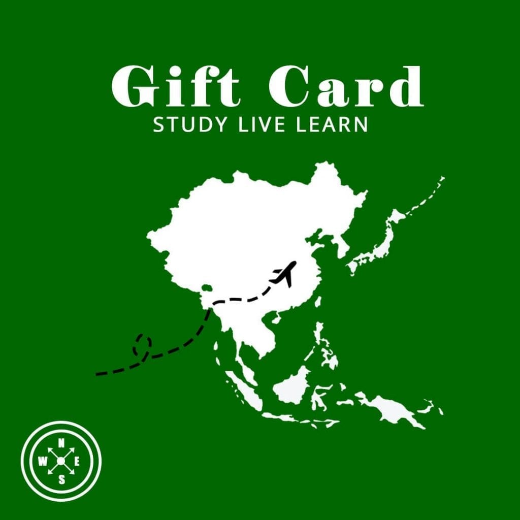 gift card asia exchange