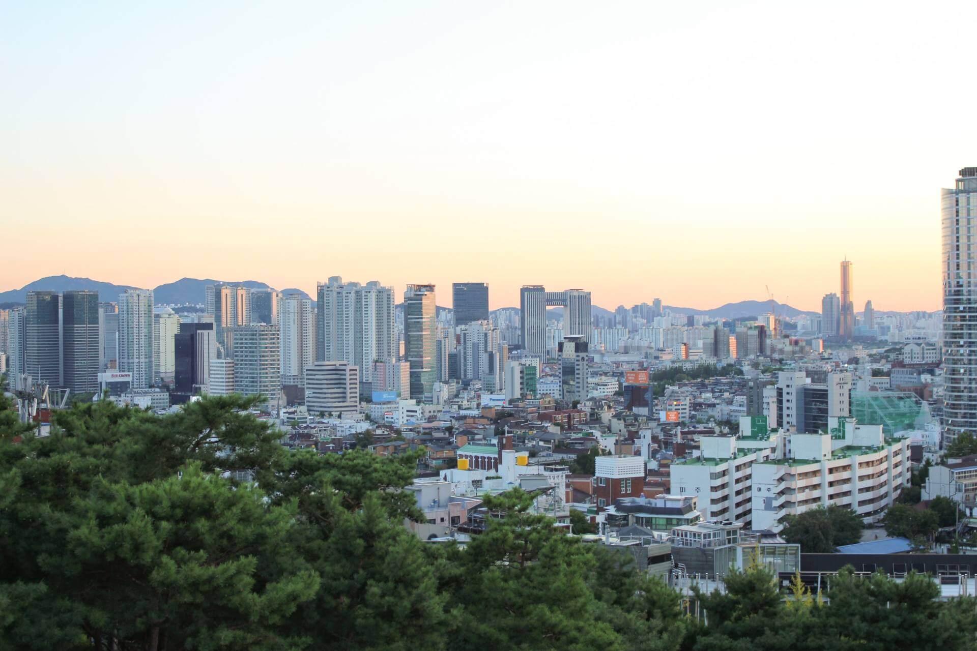 How Is Seoul, South Korea As A Study Abroad Destination?