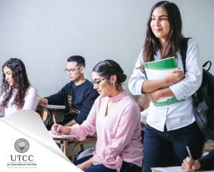 Gap year program at UTCC, bangkok thailand