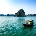 Best places to visit as an exchange student in Vietnam