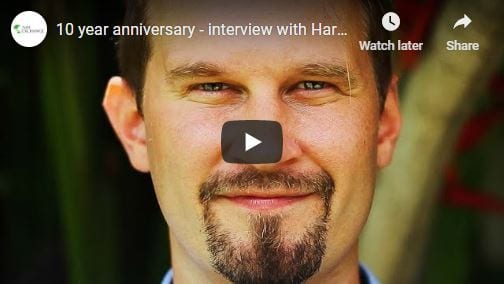 anniversary interview screenshot