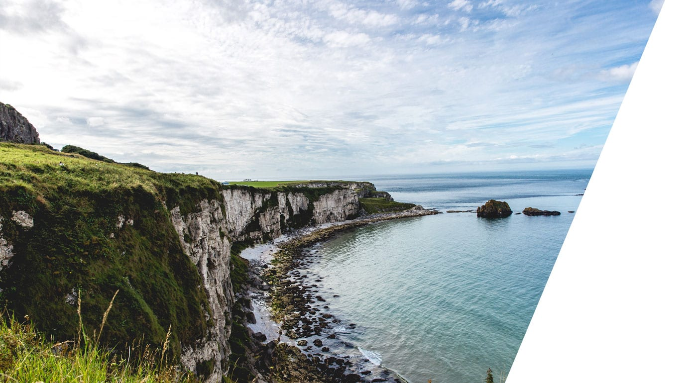 Carrick-a-Rede in Ireland