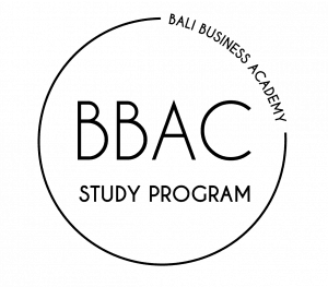 Study abroad in the Bali Business Academy