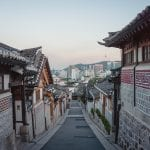 What is it like to do a full degree in South Korea?