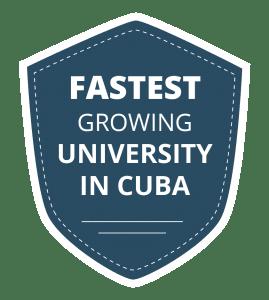 Fastest growing university in Cuba - Beyond Abroad