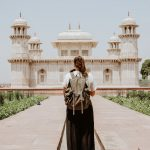 4 reasons why you will benefit from travelling solo