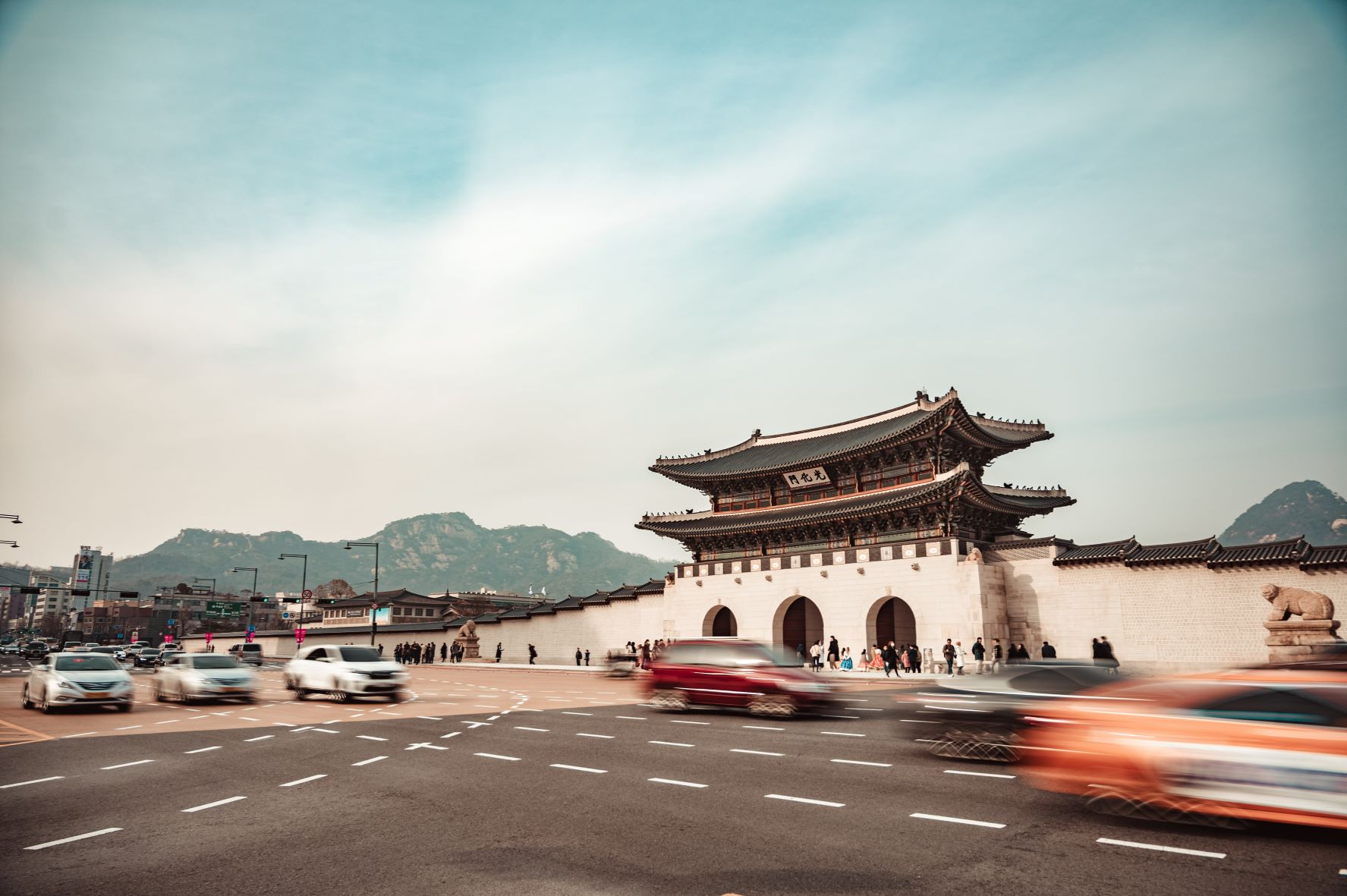 Read more about the article Moving to South Korea – A student experience