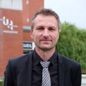 a picture of Michael Hauchecorn